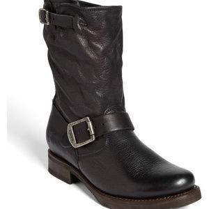 Frye Veronica Short' Slouchy Boot